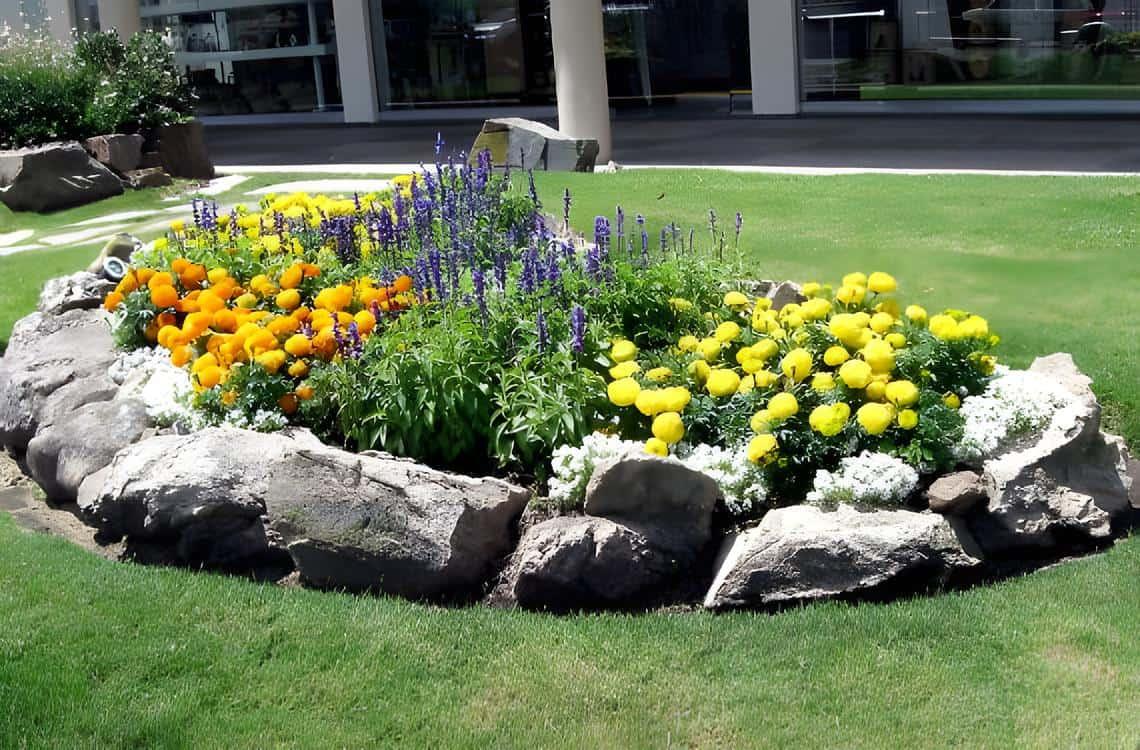 Ideas de negocios - Diseno de un jardin ...